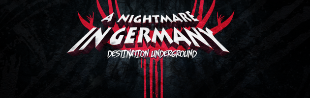 A Nightmare In Germany 2018